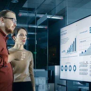 Agence Growth Hacking & Stratégie Web